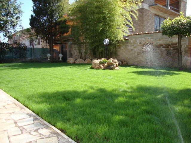 casa di riposo viterbo Giardino Villa Bea Faleria