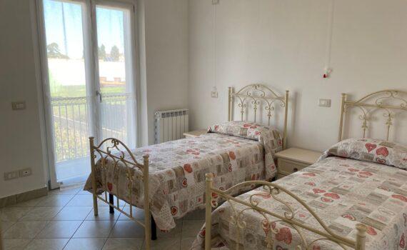 Nuova Casa di Riposo per Anziani a Faleria: camere singole e doppie